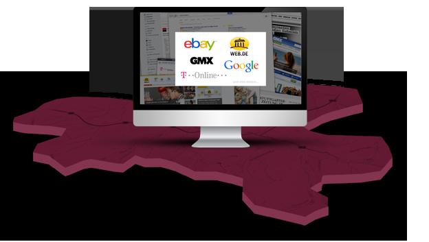 key account f r online marketing branchenmanager finanzen m w in reutlingen berlin hamburg. Black Bedroom Furniture Sets. Home Design Ideas